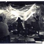 Otto Piene, Aldo Tambellini »Black Gate Cologne«, 1968 Videostill (c) VG Bild-Kunst, Bonn 2018
